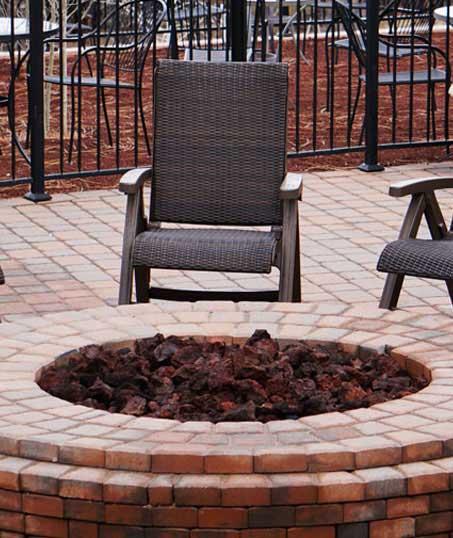 TTK Custom Services LLC Outdoor Fire Pits