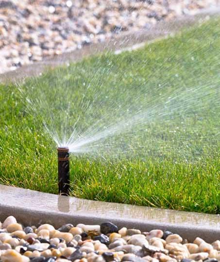 TTK Custom Services LLC Sprinkler System Repairs
