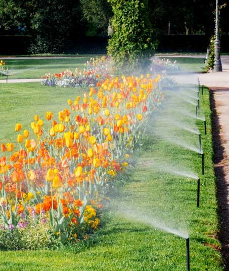 TTK Custom Services LLC Sprinkler Blowout