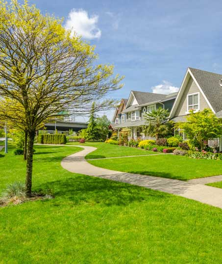 TTK Custom Services LLC Residential Lawn Care